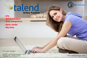 Talend ETL Online Training in USA