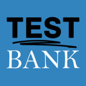 Query about  Testbank  question during exam