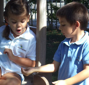Let Your Child Explore and Excel at Daycare in Miami