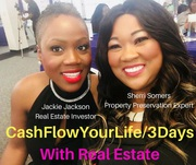Got Cash Problems? Learn Real Estate Investing