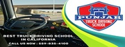 Fresno Truck Driving Schools